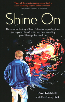 Cover for Shine on