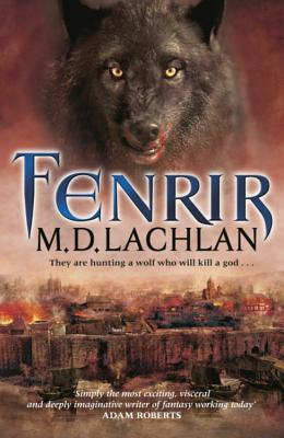 Fenrir Cover