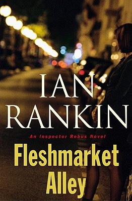Fleshmarket Alley Cover