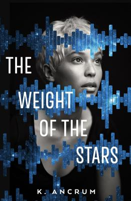 The Weight of the Stars Cover Image