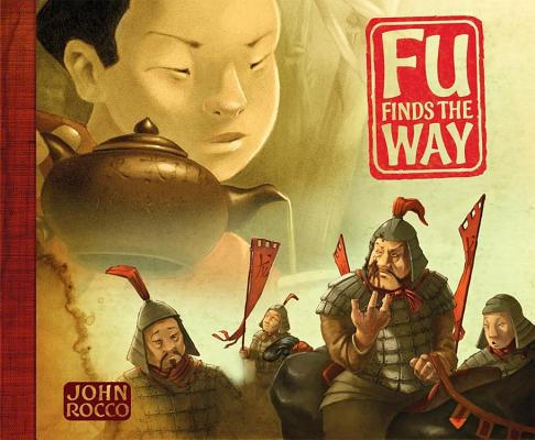 Fu Finds The Way Cover