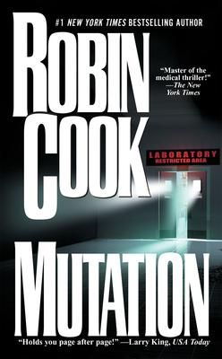 Mutation (A Medical Thriller) Cover Image