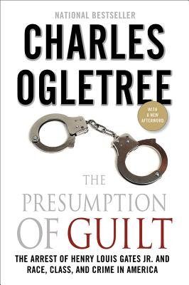 The Presumption of Guilt Cover