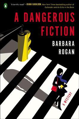A Dangerous Fiction Cover