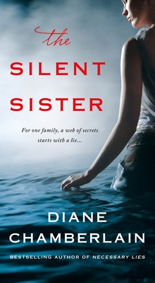 Silent Sister cover image