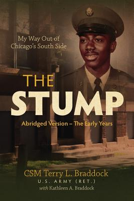 The Stump: My Way Out of Chicago's South Side Cover Image