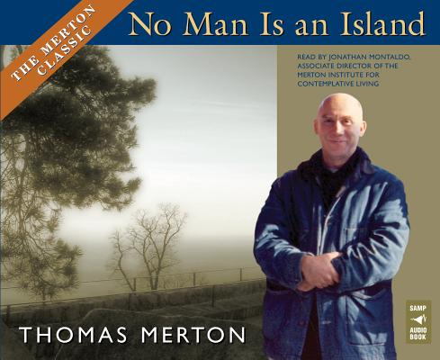 No Man Is an Island Cover Image
