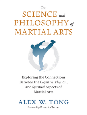 Cover for The Science and Philosophy of Martial Arts