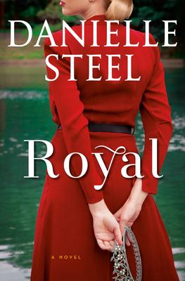 Royal: A Novel Cover Image