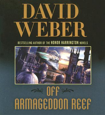 Off Armageddon Reef Cover
