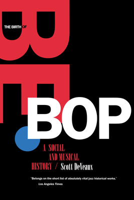 Cover for The Birth of Bebop