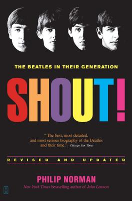 Shout! Cover