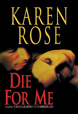Die for Me Cover