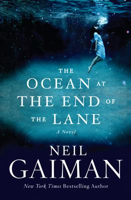 The Ocean at the End of the Lane: A Novel Cover Image