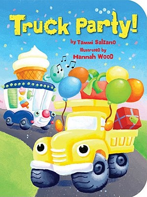 Truck Party! Cover