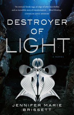 Destroyer of Light Cover Image