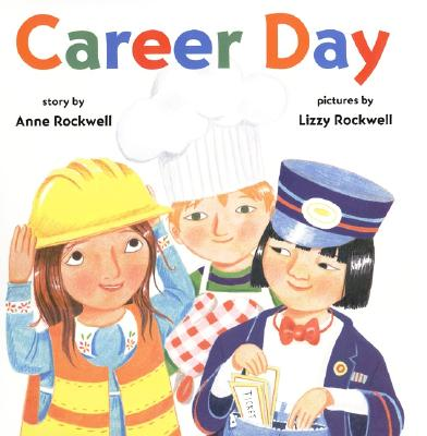 Career Day Cover