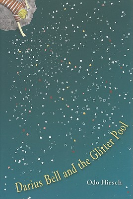 Darius Bell and the Glitter Pool Cover Image