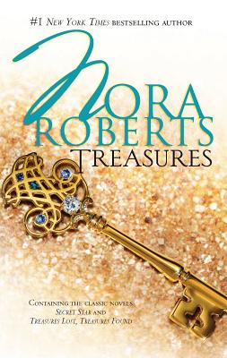 Treasures: Secret Star/Treasures Lost, Treasures Found Cover Image