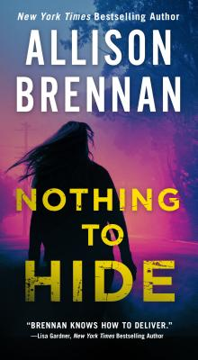 Nothing to Hide (Lucy Kincaid Novels #15) Cover Image