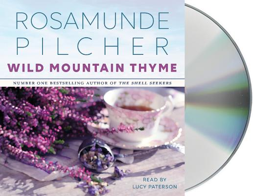 Wild Mountain Thyme Cover Image
