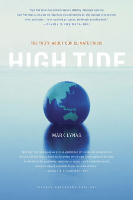 High Tide: The Truth About Our Climate Crisis Cover Image