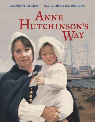 Anne Hutchinson's Way Cover