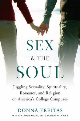 Sex and the Soul Cover