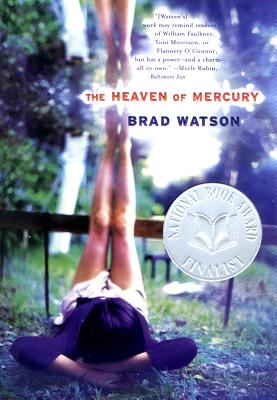 The Heaven of Mercury Cover Image