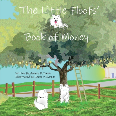 The Little Floofs' Book of Money Cover Image