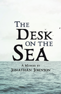 The Desk on the Sea (Made in Michigan Writers) Cover Image