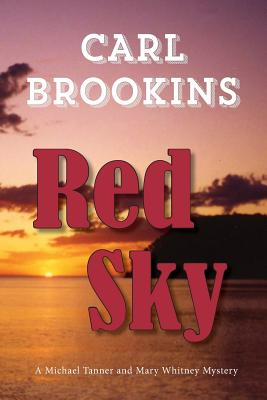 Red Sky Cover Image