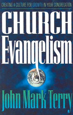 Church Evangelism Cover