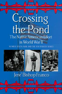 Cover for Crossing the Pond