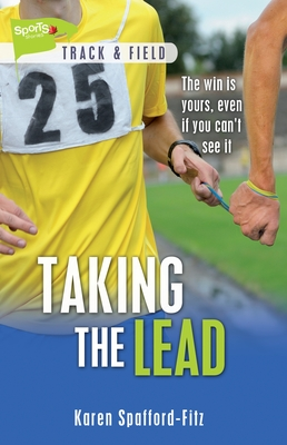 Taking the Lead (Lorimer Sports Stories) Cover Image
