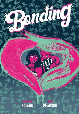 Bonding Volume 1 Cover Image