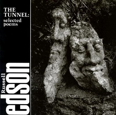 The Tunnel: Selected Poems Cover Image