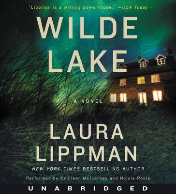 Cover for Wilde Lake