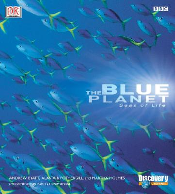 Cover for The Blue Planet