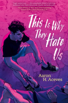 Cover for This Is Why They Hate Us
