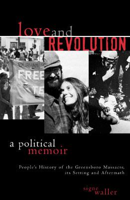 Love and Revolution Cover