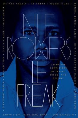 Le Freak Cover