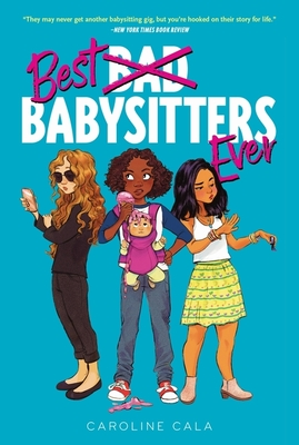 Best Babysitters Ever Cover Image