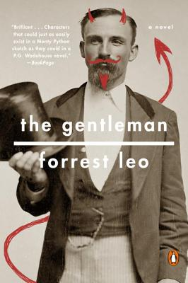 The Gentleman by Forrest Leo
