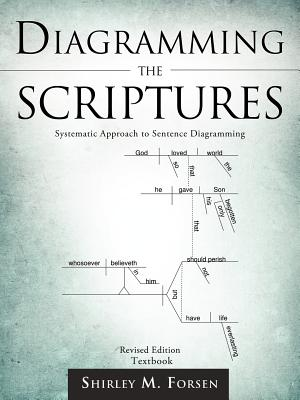 Diagramming the Scriptures Cover Image