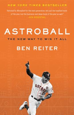 Astroball: The New Way to Win It All Cover Image