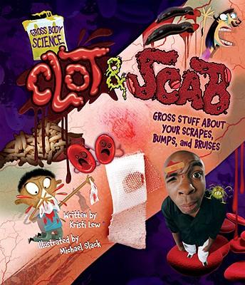 Clot & Scab Cover