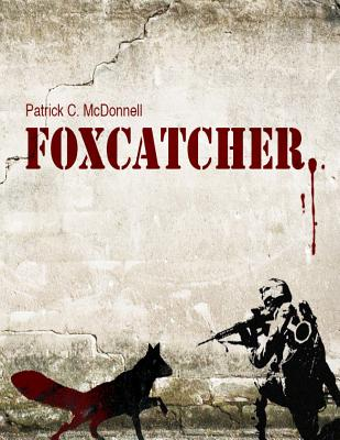 Foxcatcher Cover Image
