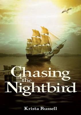 Cover for Chasing the Nightbird