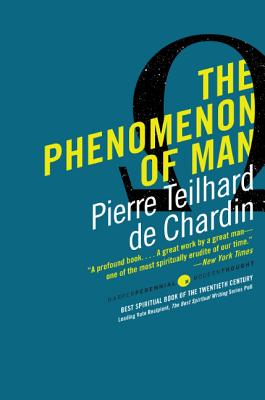 The Phenomenon of Man (Harper Perennial Modern Thought) Cover Image